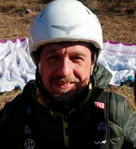 Luigi Terrenghi