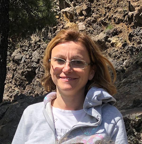 Maria Grazia Corradini